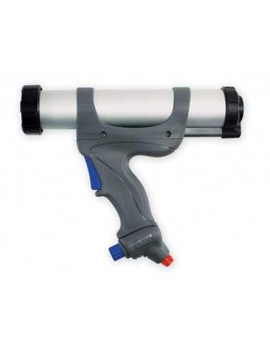 Persluchtpistool COX Airflow 310ml