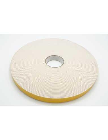 GLASROEDEBAND 30mtr wit Protil® - 1 is te koop bij Protil.nl