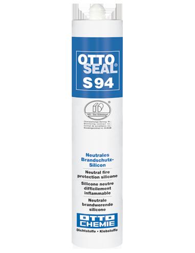 Ottoseal S94 Brandwerend Otto Chemie - 1 is te koop bij Protil.nl